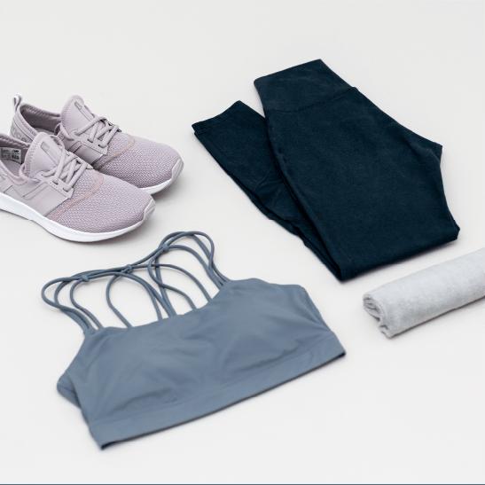 Nos 7 exercices pour entretenir vos vêtements de sport