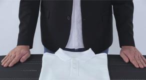 Vos vêtements - Comment les plier ?