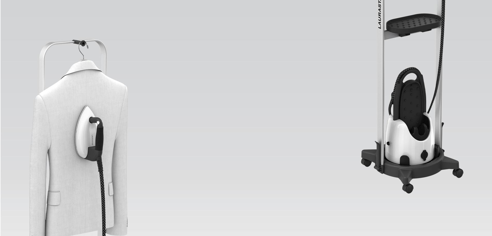 Steam Cart offert avec Lift Xtra