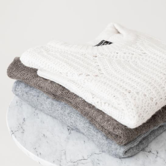 Bien entretenir ses vêtements d'hiver : quelques conseils utiles !