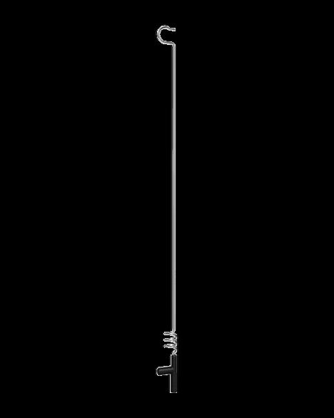 Guide fil pour câble vapeur - SMART