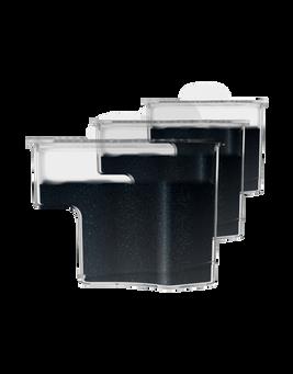 Cartouches anticalcaires - Smart - Pack de 3